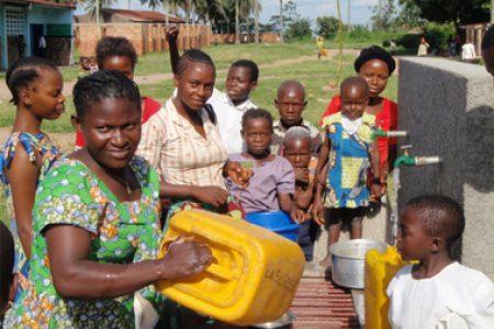 Problématique de l'Eau en République Démocratique du Congo: Défis et Opportunités
