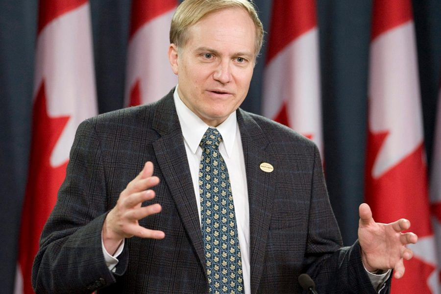 OTTAWA – Peter Julian (MP) brings the Congo debate at Canada Parliament