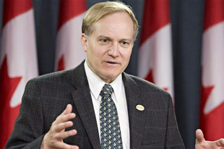 OTTAWA – Peter Julian (parlementaire NPD) apporte le sujet du Congo au parlement Canadien