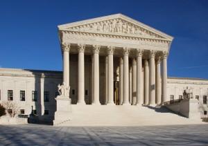 La Cour Suprême Américaine