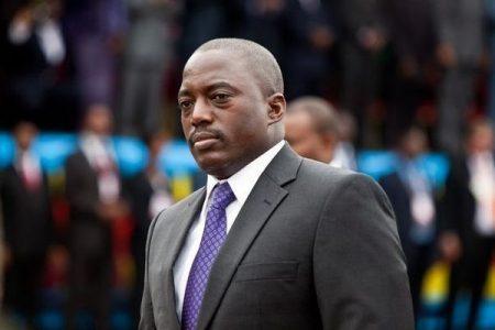 Wikileaks expose la corruption de Joseph Kabila