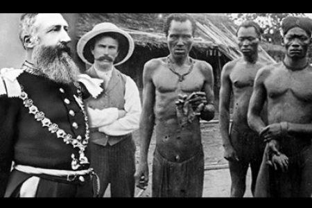 Léopold II: Génocide au Congo