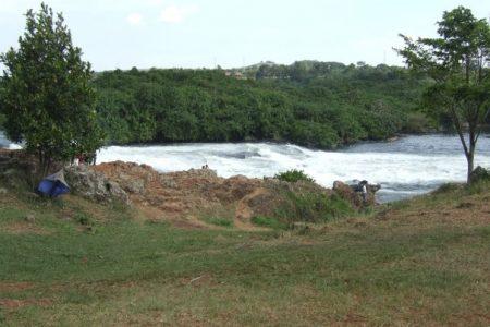 RD Congo: La guerre de l'eau