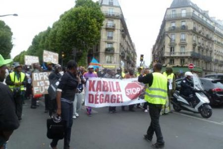 Reportage TV: Chaos Congo