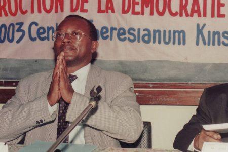 «L'affaire Chebeya, crime d'Etat ?»: Journaliste en Danger s'insurge