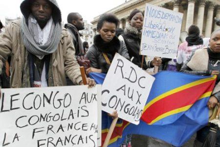 L'appel de Genève pour un changement démocratique radical en RD CONGO