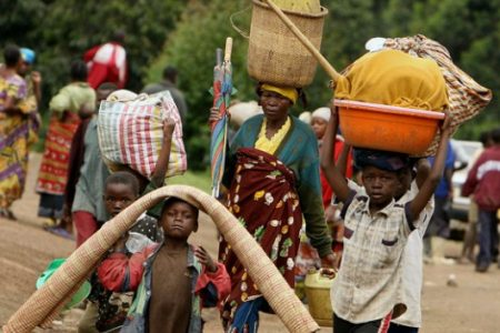 Pourquoi le Congo va-t-il si mal?
