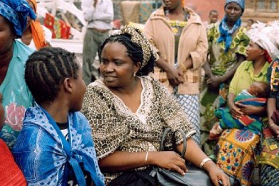 RD Congo – Justine Masika, combattante de l'impunité