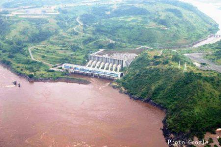Le barrage de Grand Inga, victime du changement climatique ?