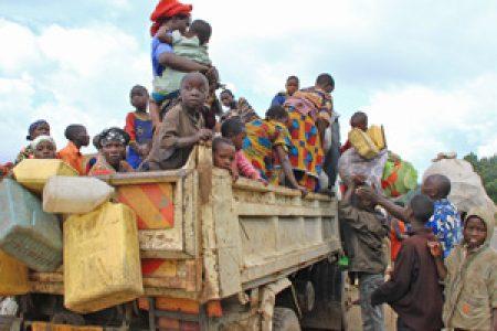 RDC: Comprendre le groupe armé M23
