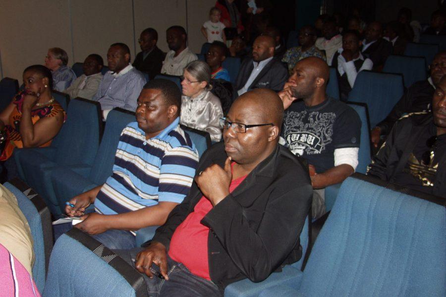 Journée du Congo à Lille: mettre fin à l'aventurisme au sommet de la RDC