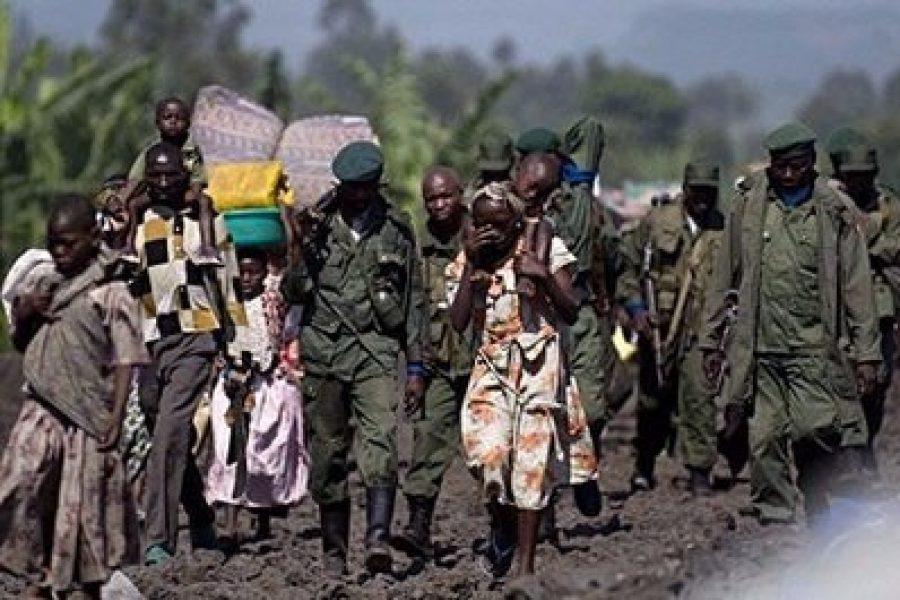 Beni : Une embuscade attribuée aux rebelles ougandais fait des victimes