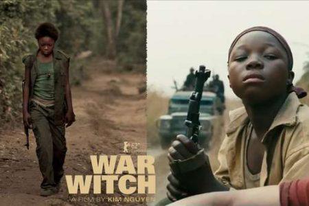 Montréal : Projection du film »Rebelle» + discussion avec Patrick Mbeko et Dédy Bilamba