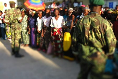 RD Congo: La Nation est en péril, ne dormons pas