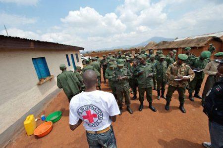 Bons baisers du Kivu, trou noir de l'information