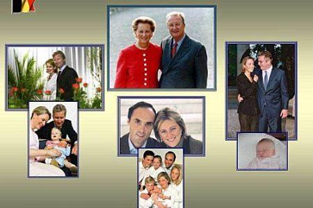 Lettre ouverte à la famille royale de Belgique