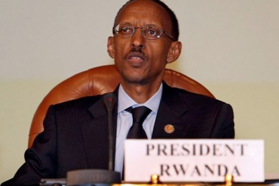Plainte de Rwandais & Congolais contre Kagame devant la CPI