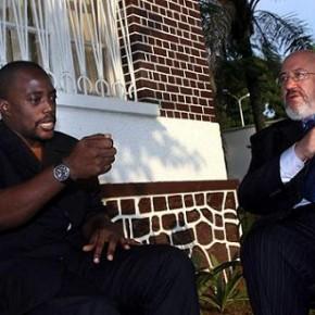 Michel & Kabila