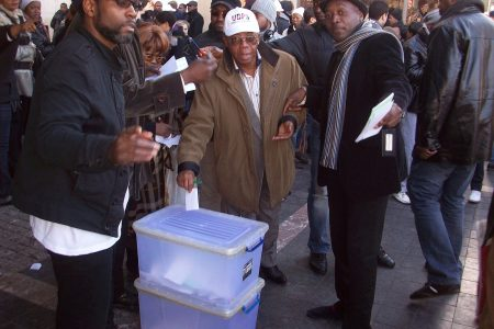 Belgique: Vote sanction de la communauté congolaise