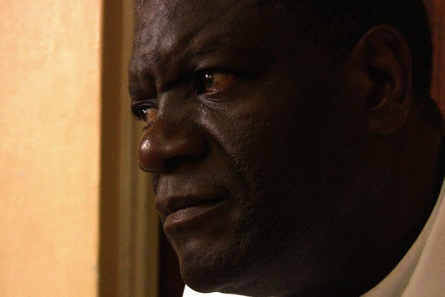 Première interview du Dr Mukwege après son agréssion
