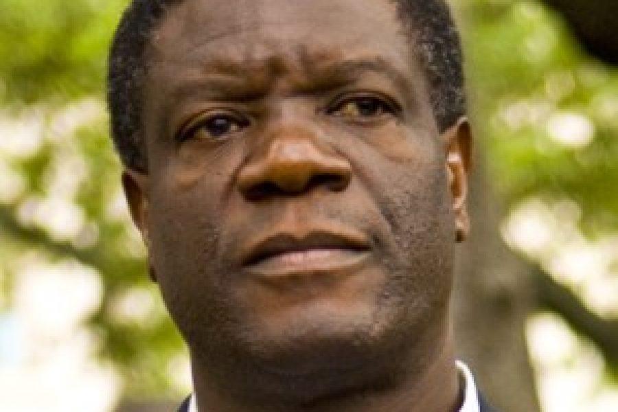 Tentative d'assassinat contre le Dr Denis Mukwege