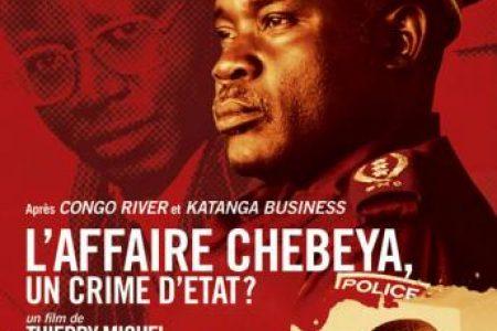 L'affaire Chebeya – Le film en intégralité