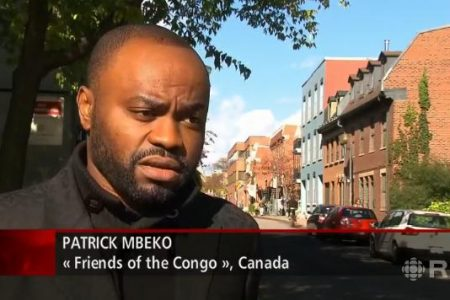 Congo :  Les médias canadiens se réveillent ?
