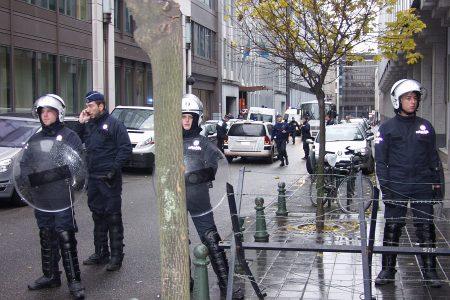 Bxl: L'ambassade de la RDC prise d'assaut par des «Combattants»
