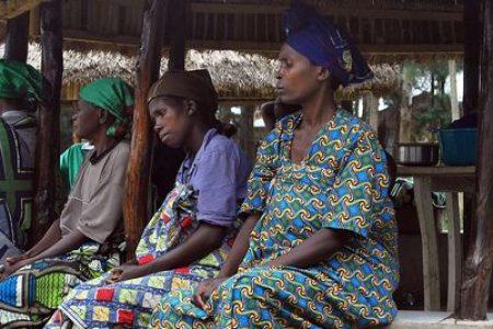 Viols en RD Congo : La croisade du Docteur Denis Mukwege