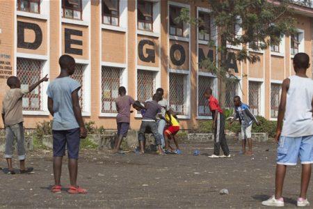 RDC: Déclaration des Forces Vives de la Nation Congolaise