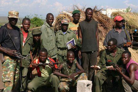 RDC: Le message venu du Niger – Le pays, un etat fragile