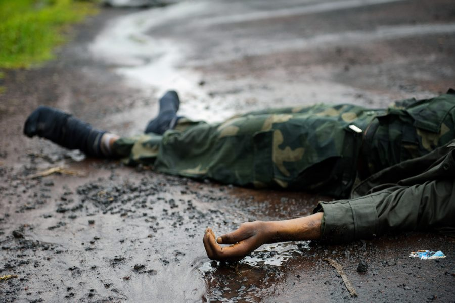 Récit des premiers jours de l'invasion du M23 par un habitant de Goma