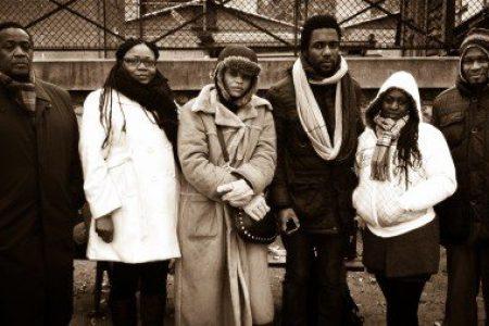 Grève de la faim de 7 congolais à Paris pour la paix en RDC