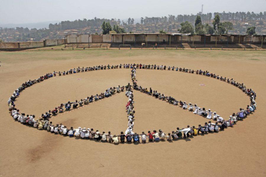 December 31st, 2012: Peace concert in Kisangani
