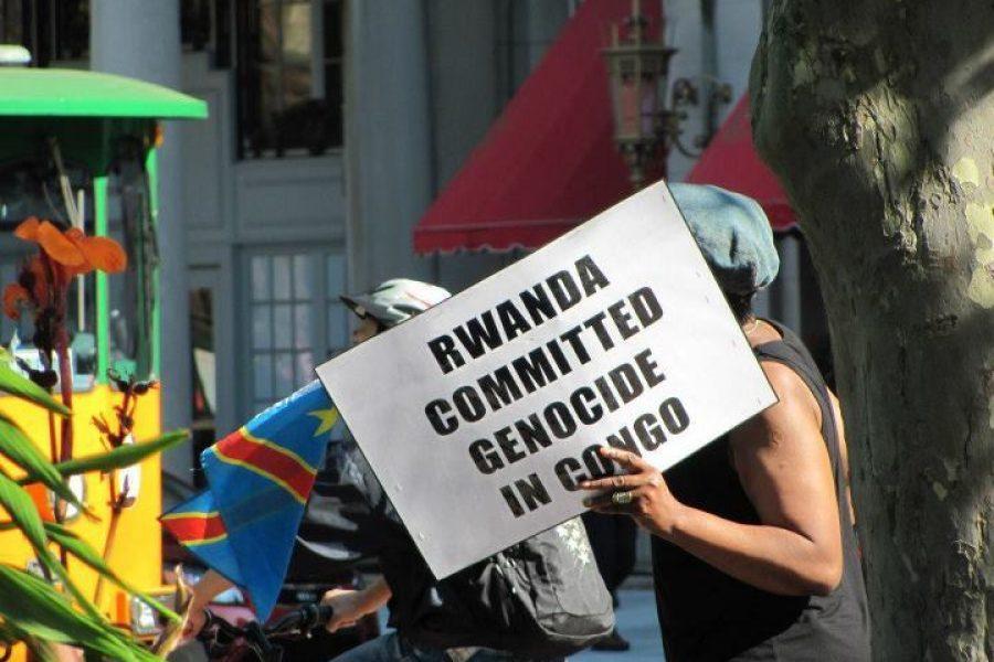 Génocide en RDC: Lettre ouverte à la communauté internationale