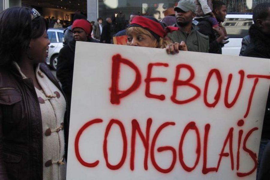 Hymne d'espoir pour le Congo