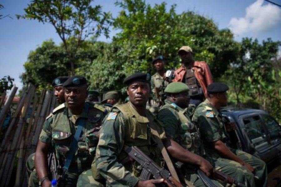 Si nous avions une armée forte et républicaine en RDC !
