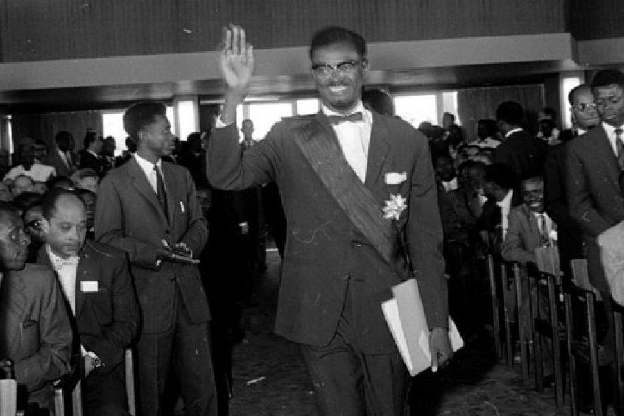 Le Congo de demain sera nationaliste et lumumbiste