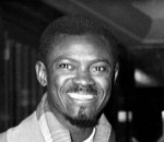 Patrice Lumumba