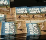 'Radio Congo' book launch and panel discussion