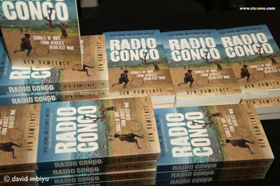 Notes on  « Radio Congo » (A book written by Ben Rawlence)