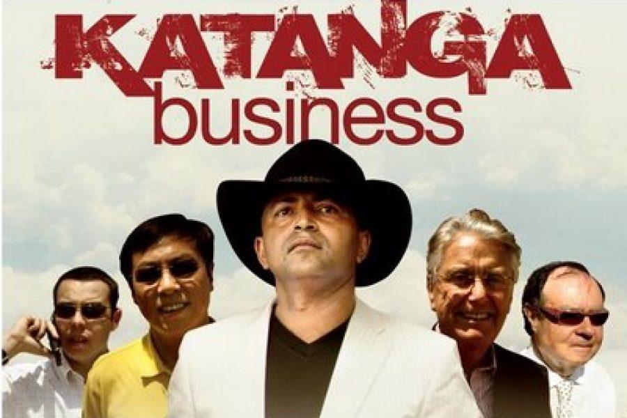 Le documentaire «Katanga Business» (dans son intégralité)
