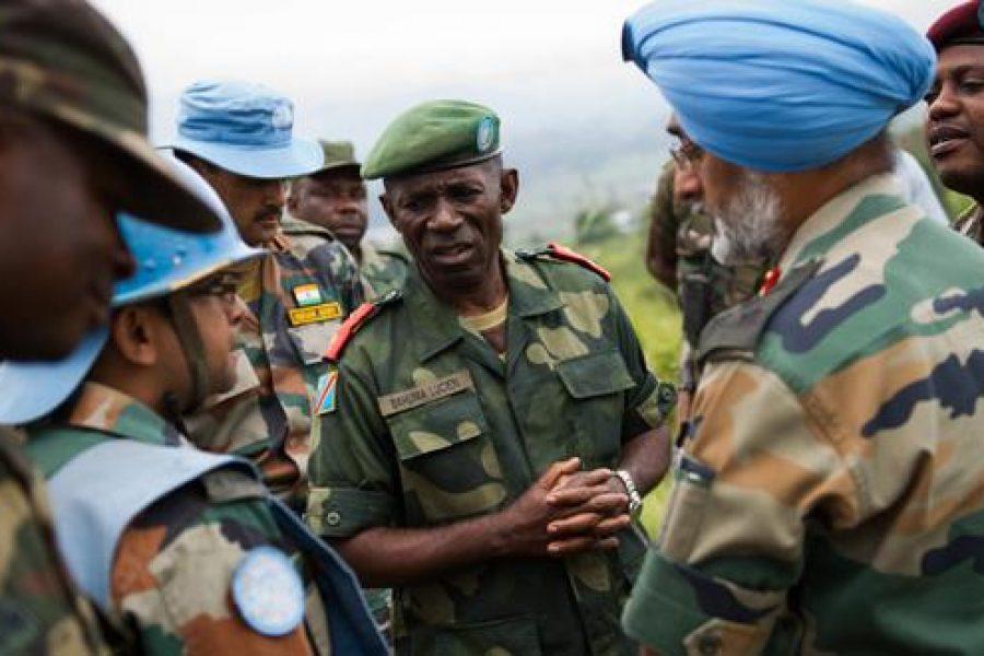 La RD Congo, otage des enjeux géostratégiques