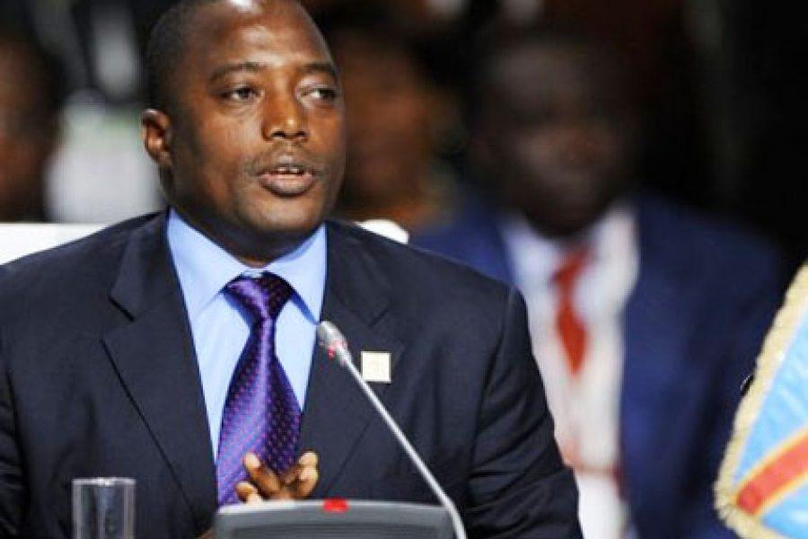 ''Joseph Kabila est un président faible et lié''. Décryptage!