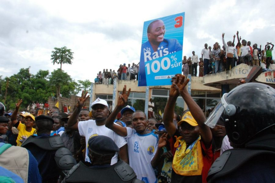 Kabila, les élites transnationales & l'instrumentalisation du tribalisme
