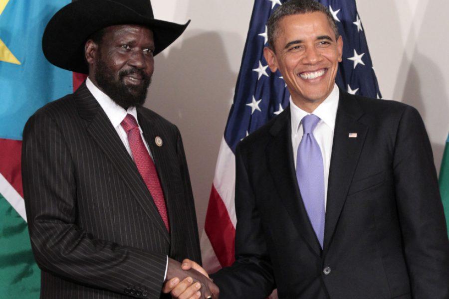 Les USA vont aider la RDC comme ils l'ont fait en ex-Yougoslavie et au Soudan…