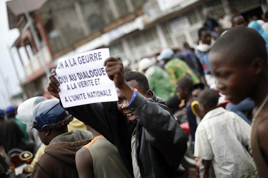La RDC, la cohésion nationale et ses fondements immatériels