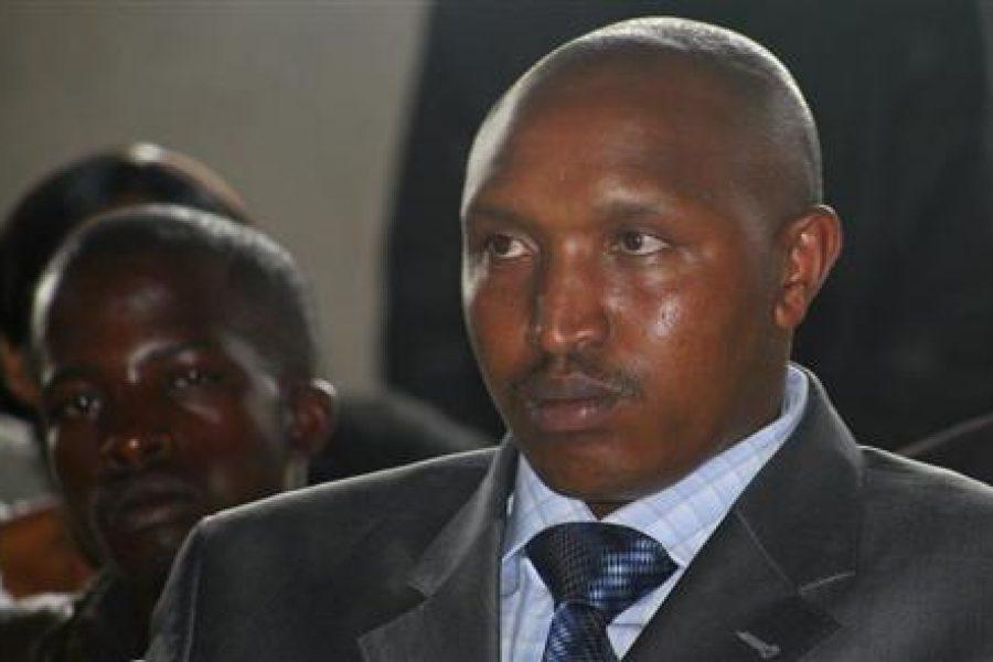 Pourquoi punir Ntaganda ne mettra pas fin à l'impunité structurelle