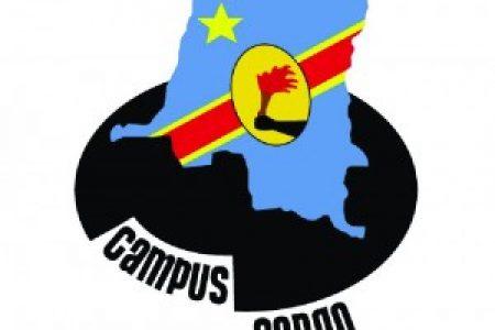 Campus Congo (3ème édition,  printemps – été 2014) – Du 25 au 27 avril 2014