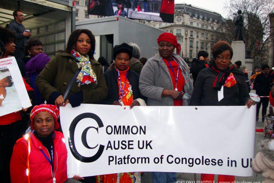 Femmes Congolaises: «Notre Longue Marche vers la Liberté»